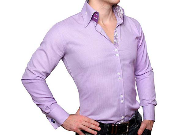 5c9190df95d Мужские рубашки 2019  фото модные с коротким рукавом