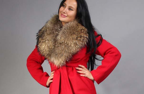 пальто 2021 года