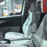 Обновленная Хонда Пилот 2018 2019: цена старт продаж в России, комплектации