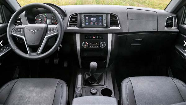 Уаз Патриот 2019 2019 модельного года перспективы развития в новом кузове цена отзывы