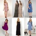 Мода для беременных на весь 2017 год
