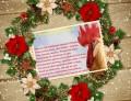 Сделай сам новогоднюю и рождественскую открытку