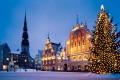 Новогодние каникулы 2017 года в России