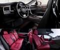 Новая модель Lexus RX 350 2017 2018 года